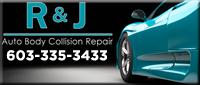 R & J Autobody