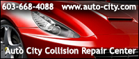 Auto City Collision Repair Center