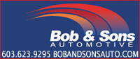 Bob & Sons Automotive, Inc.