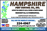 Hampshire Pest Control Co., Inc