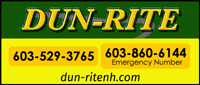 Dun-Rite Carpet & Upholstery Cleaning/Restoration, LLC