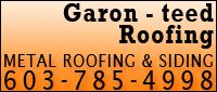 Garon-teed Roofing, LLC