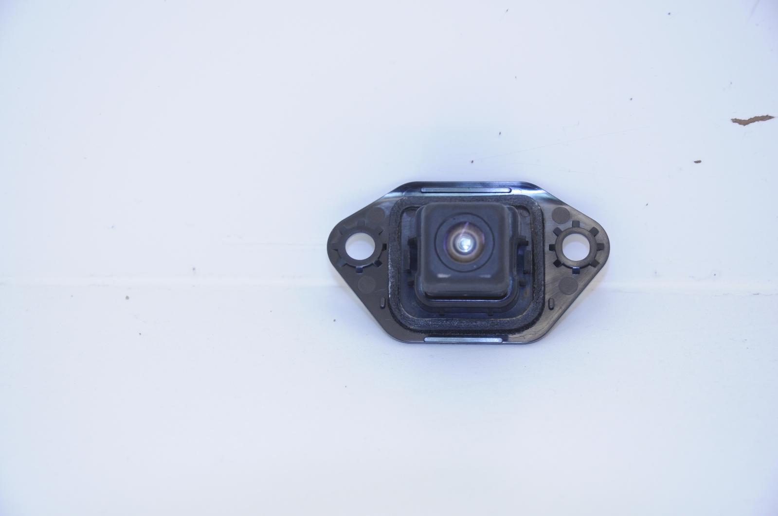 2005 Toyota Avalon Backup Camera
