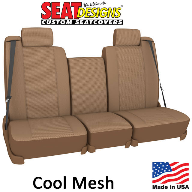 Cool Mesh Seat Covers
