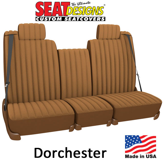 Dorchester Seat Covers