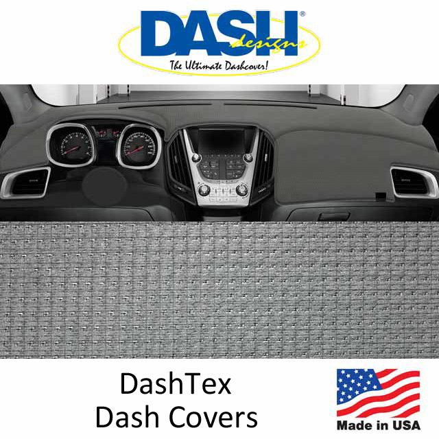 Dash Designs Dashtex Dash Covers
