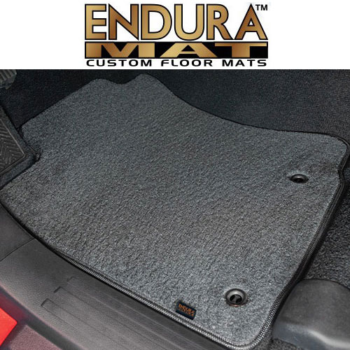 Endura Custom Fit Carpet Floor Mats