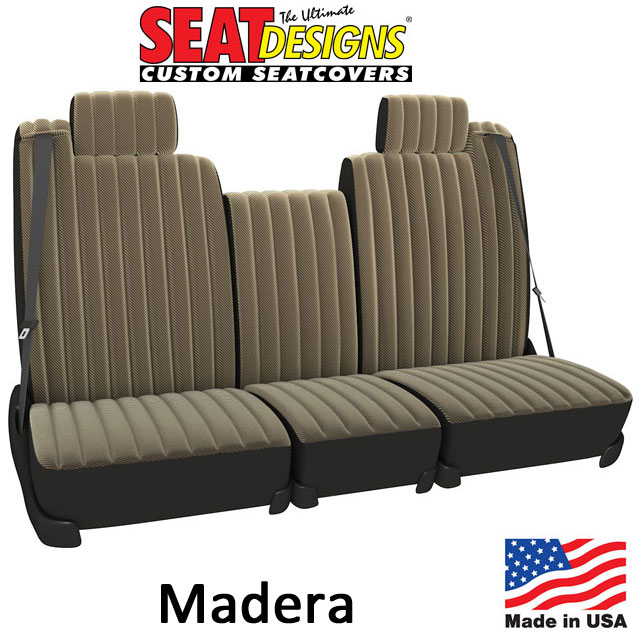 Madera Seat Covers