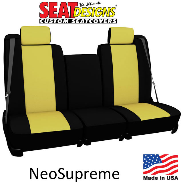 NeoSupreme Seat Covers
