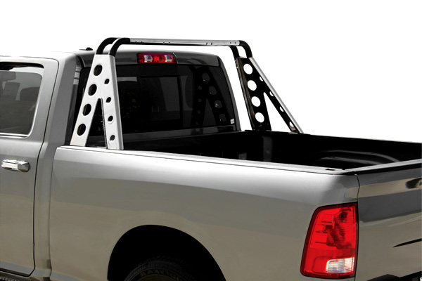 Go Rhino Truck Bed Bars