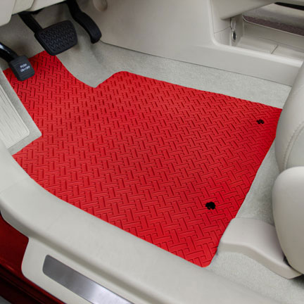 NorthRidge Custom Fit Floor Mats