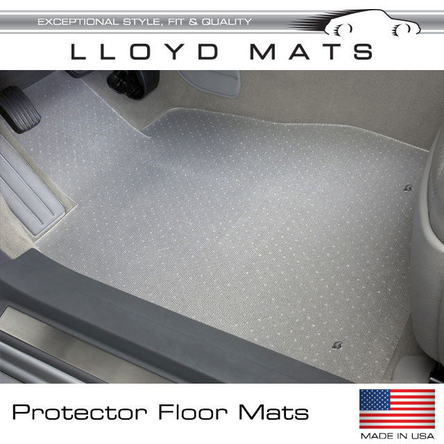 Protector Custom Fit Floor Mats