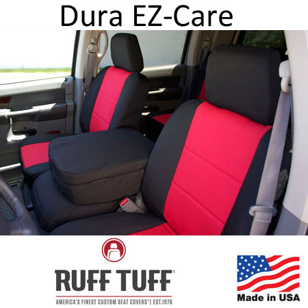 Dura EZ-Care Seat Covers