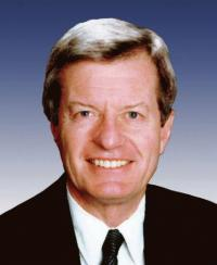 Max S. Baucus's photo