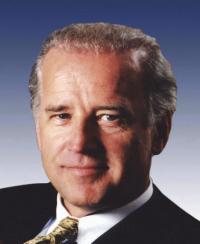 Joseph R. Biden's photo