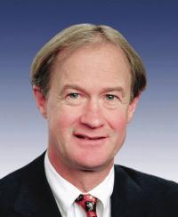 Lincoln D. Chafee's photo