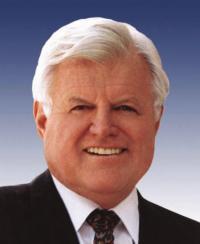 Edward M. Kennedy's photo