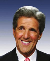 John Forbes Kerry's photo