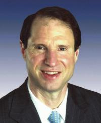 Ron Wyden's photo