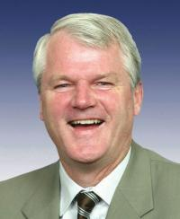 Brian N. Baird's photo
