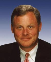 Richard M. Burr's photo