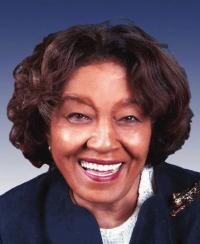 Julia M. Carson's photo