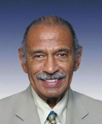 John Conyers's photo