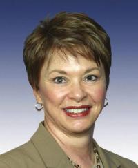 Barbara L. Cubin's photo