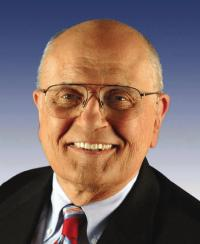John D. Dingell's photo