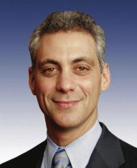 Rahm Emanuel's photo