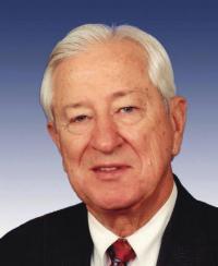 Ralph M. Hall's photo