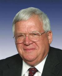 J. Dennis Hastert's photo