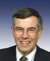 Rush D. Holt's photo