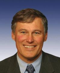 Jay Inslee's photo