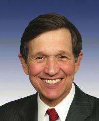 Dennis J. Kucinich's photo