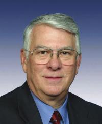 Donald A. Manzullo's photo