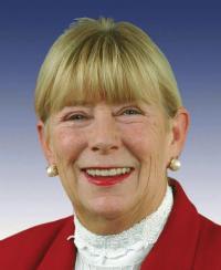 Carolyn McCarthy's photo