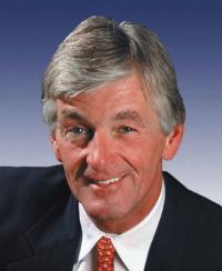 John M. McHugh's photo