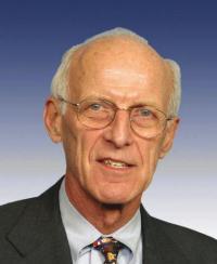 John W. Olver's photo