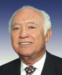Solomon P. Ortiz's photo