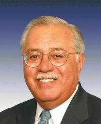 Ed Pastor's photo