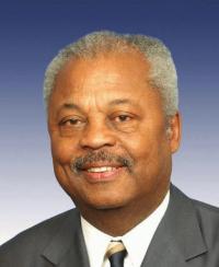 Donald M. Payne's photo