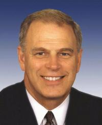 Ted Strickland's photo