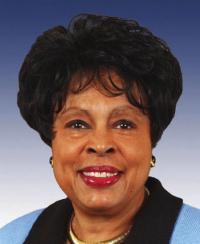 Diane E. Watson's photo