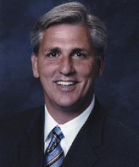 Kevin McCarthy's photo