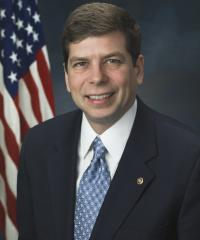 Mark Begich's photo