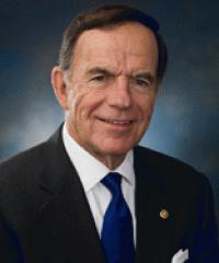 Paul G. Kirk's photo
