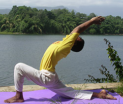 Sivananda yoga vedanta dhanwantari ashram sivananda yoga vedanta
