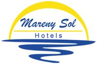 Mareny sol logo