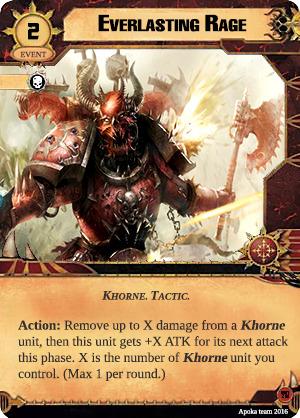 [Navida Prime Cycle] Promise of War - Warpack #1  015-everlasting-rage